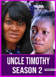 Uncle Timothy Season 2