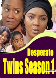 Desperate Twins Season 1