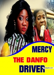 MERCY THE DANFO DRIVER
