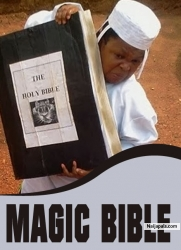 Magic Bible
