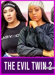 THE EVIL TWIN 2