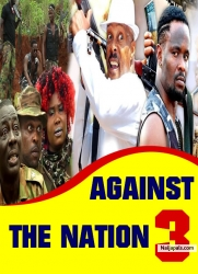 AGAINST THE NATION 3