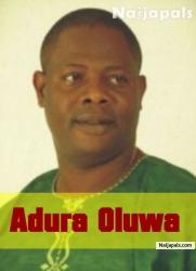 Adura Oluwa