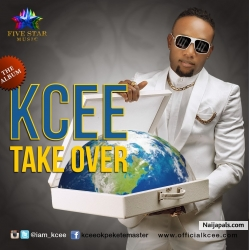 Pullover Remix by Kcee ft. Wizkid x Don Jazzy