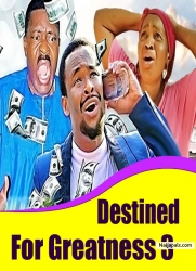 Destined For Greatness 3