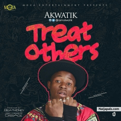 TreatOthers (prod.Beatmoney) by Akwatik @iamAkwatik