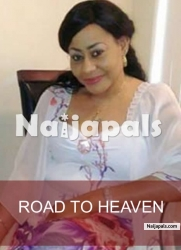 Road To Heaven Part 1