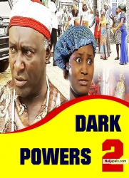DARK POWERS  2