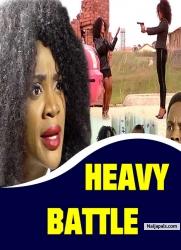 Heavy Battle