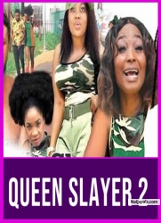 QUEEN SLAYER 2