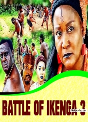 BATTLE OF IKENGA 3