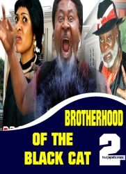 BROTHERHOOD OF THE BLACK CAT 2