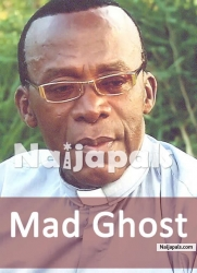 Mad Ghost
