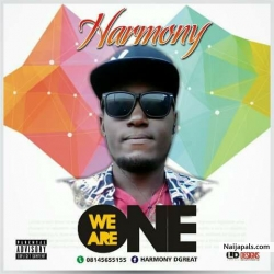 one by HARMONY
