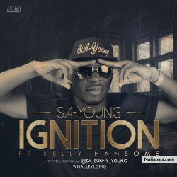 Ignition by Sa-Young ft. Kelly Hansome