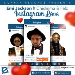 Instagram Love by Emi Jackson ft Falz x Chidinma
