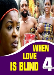 WHEN LOVE IS BLIND 4