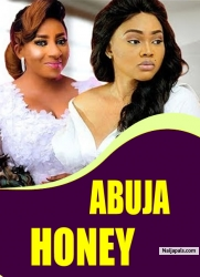 ABUJA HONEY
