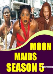 MOON MAIDS SEASON 5