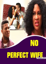 NO PERFECT WIFE