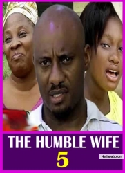 THE HUMBLE WIFE 5