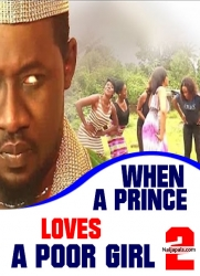 WHEN A PRINCE LOVES A POOR GIRL 2