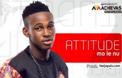 Mo Le Nu by Attitude