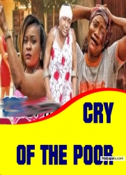 CRY OF THE POOR