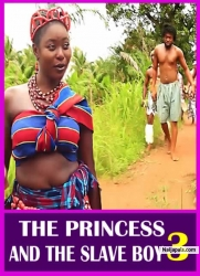 THE PRINCESS AND THE SLAVE BOY 3