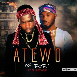 Atewo by Slimcase x De pops