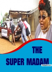 THE SUPER MADAM