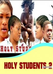 HOLY STUDENTS 2