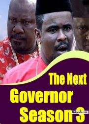 The Next Governor Season 3