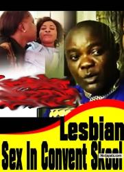 Lesbian Sex In Convent Skool