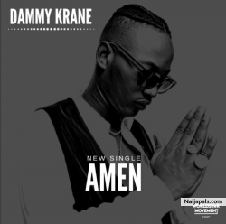 Amen by Dammy Krane