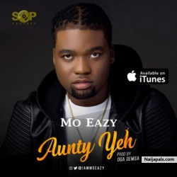 Aunty-Yeh by Mo Easy