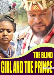 THE BLIND GIRL AND THE PRINCE