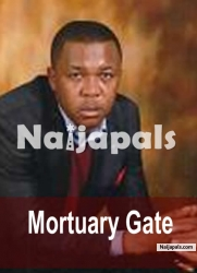 Mortuary Gate 2