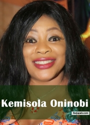 Kemisola Oninobi