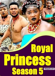 Royal Princess Season 5