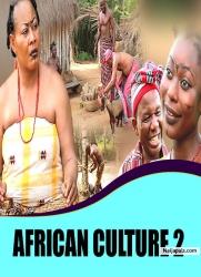 AFRICAN CULTURE 2