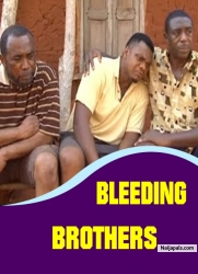 BLEEDING BROTHERS