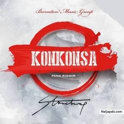 KonKonsa by  StoneBwoy