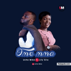 Omemma by Uche Mike ft. Lily Sira by Uche Mike