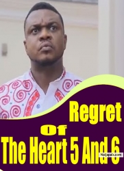Regret Of The Heart 5 And 6