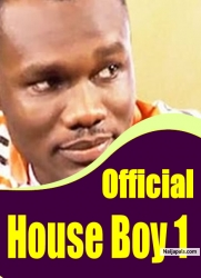 Official House Boy  1