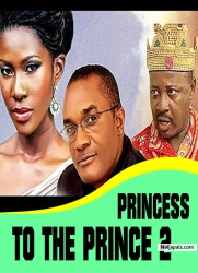 PRINCESS TO THE PRINCE 2
