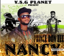 NANCY WALE by PRINCE DON ZEE