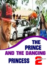 THE PRINCE AND THE DANCING PRINCESS 2