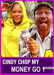 CINDY CHOP MY MONEY GO 1